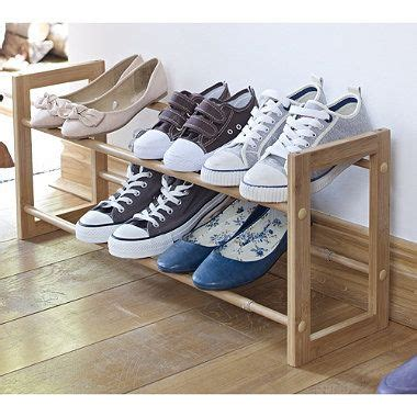 rack room shoes lakeland fl 25 best ideas about wooden shoe racks on wooden shoe storage mobile shelving and