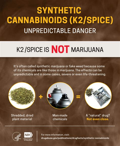Cannabanoid Detox by Spice Nida For