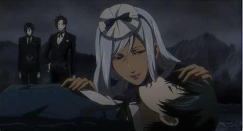 black butler ending kuroshitsuji ii a k a black butler 2 review ep