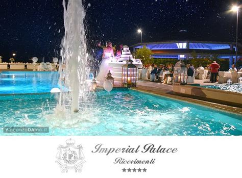 Imperial Palace Lesina by Imperial Palace Marina Di Lesina Restaurant Reviews
