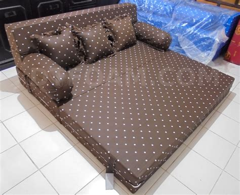 Sofa Bed Karakter Murah sofa bed inoac hereo sofa