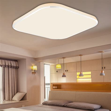 best led lights for kitchen ceiling inch dimmable led flush mount ceiling light torchstar led