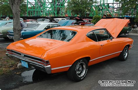 Chevrolet Chevelle 1969 Ss Atomic Rims Orange 90056o orange chevelle pictures to pin on pinsdaddy