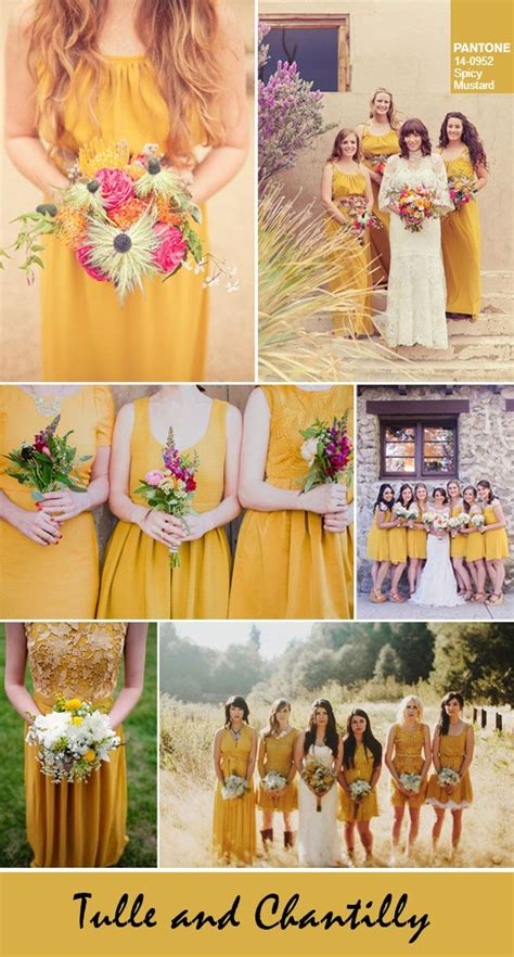 fall dress colors best 25 autumn bridesmaid dresses ideas on