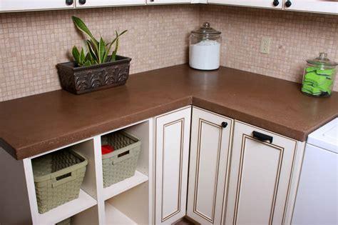 Washroom Countertops by Washroom Countertop Mocha Brown Color Concrete Creations Nwa