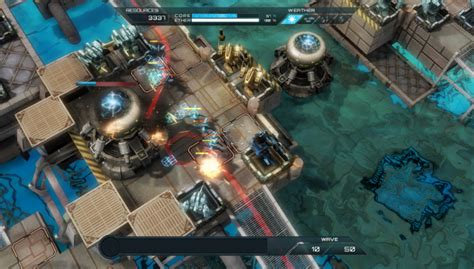 free full version tower defense games for pc defense technica announced a tower defence game that