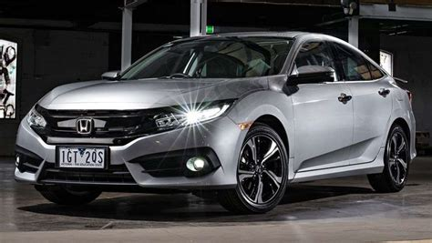 honada cars 2016 honda civic sedan previewed ahead of june launch