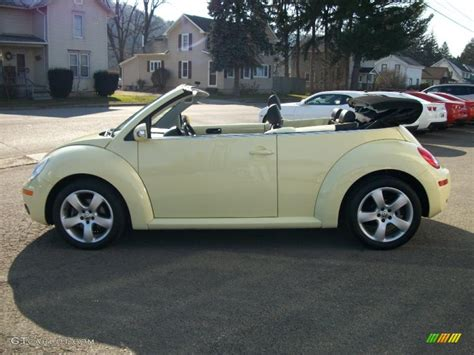 convertible volkswagen 2006 2006 volkswagen new beetle 2 5 related infomation