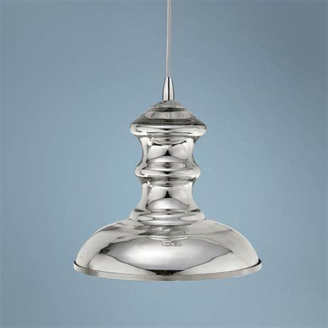 Mercury Glass Island Light St Croix Mercury Glass Pendant Chandelier