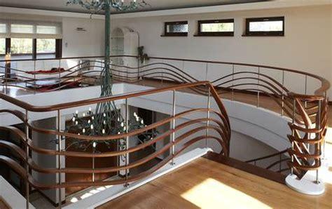 treppengeländer rund besondere designgel 228 nder handarbeit sillertreppen
