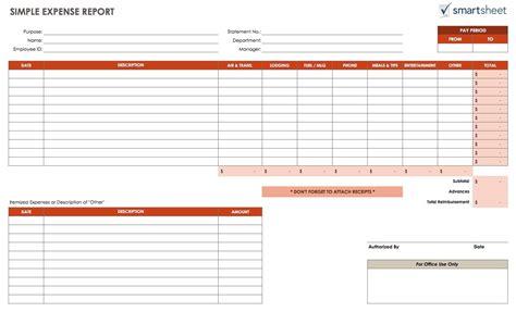 Employee Expense Report And Reimbursement Or Claim Request Form Template Vatansun Employee Expense Reimbursement Template