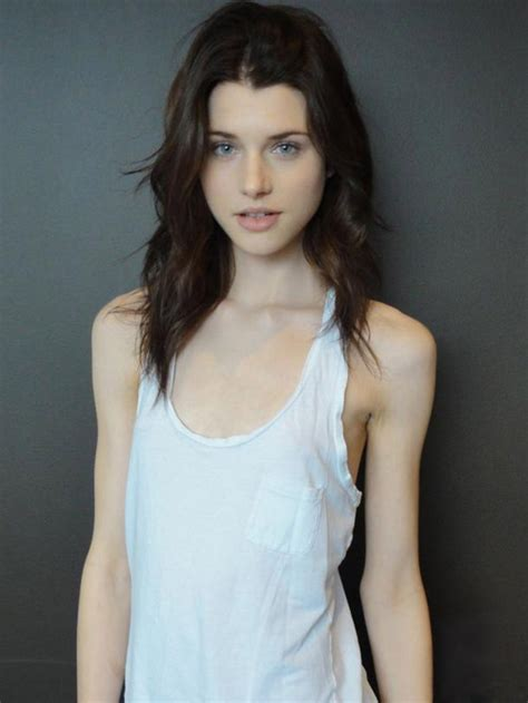pretty feminine men is this girl too thin pale for your tastes pic which