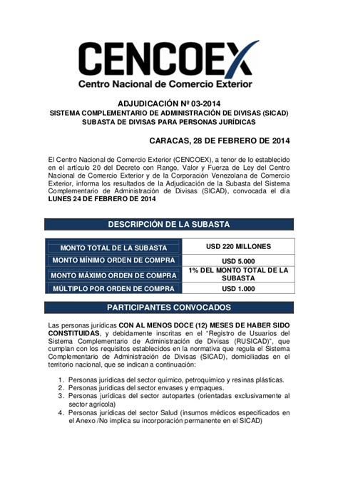 cupo cencoex europa 2016 yellowcabatlcom cencoex cadivi cencoex cadivi resultados cencoex sicad 3 2014