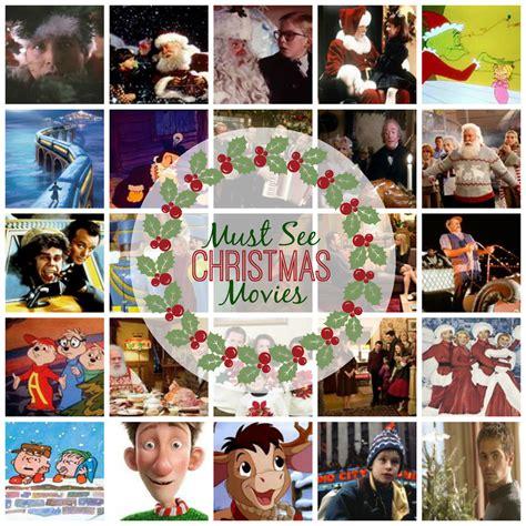 juripunek must see christmas movies