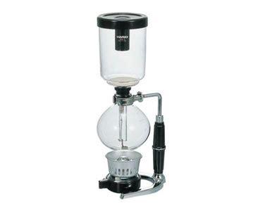 Coffee Syphon Tca 3 L Bean Syphon Coffee Maker Berkualitas hario syphon tca 05 600ml espresso planet canada