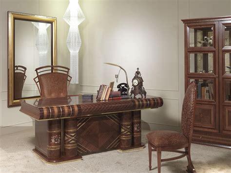 scrivanie di lusso scrivania a forma di libri per uffici di lusso idfdesign