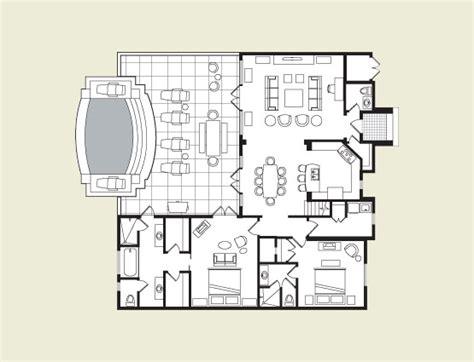 small mexican style home plans home design and style