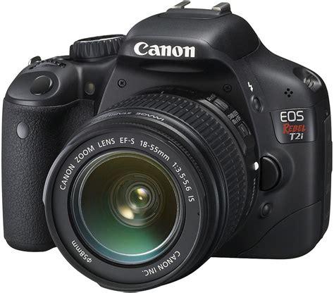 slr canon canon eos rebel t2i digital slr modern design by