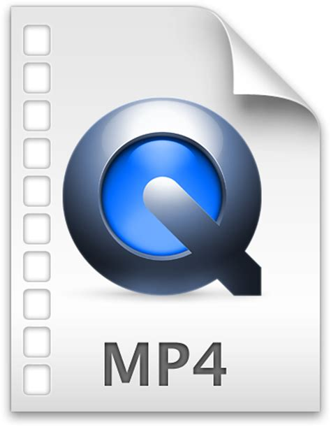 format mp4 collection of mp4 icons free download
