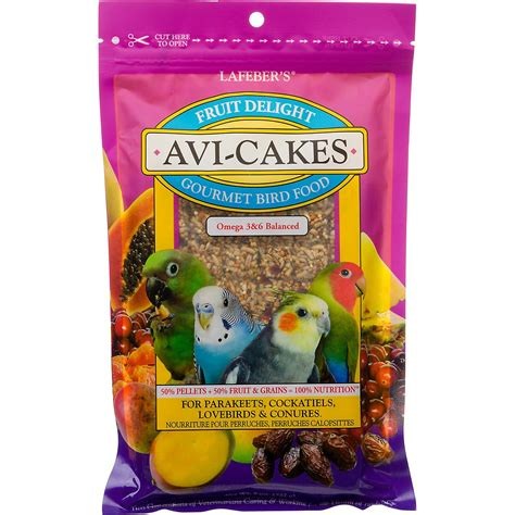 cakes petco lafeber s fruit delight avi cakes for parakeets cockatiels lovebirds conures petco