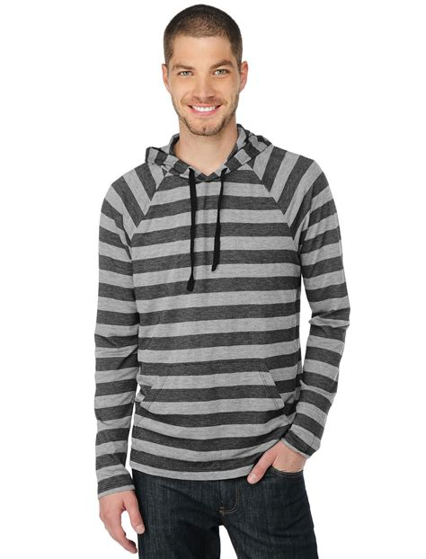 Striped Hoodie striped hoodie pictures to pin on pinsdaddy