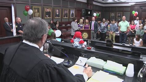 Jacksonville Florida Birth Records Should Adopted Children Access To Birth Records