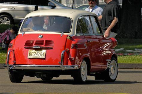 bmw isetta 600 parts 1959 bmw 600 isetta 600 conceptcarz