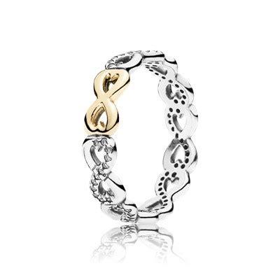 infinite ring 190948cz rings pandora