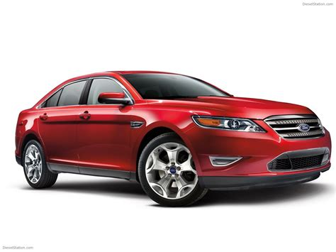ford taurus ford taurus sho 2012 car picture 07 of 16 diesel