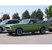 1973 Chevy Vega Green
