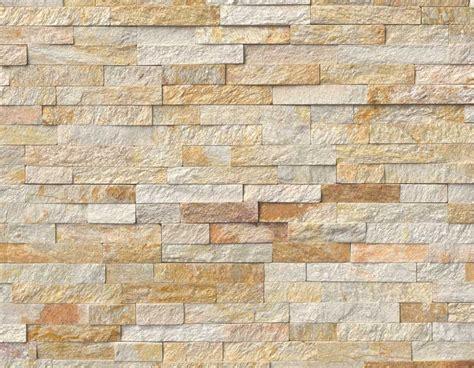 sparkling autumn ledger panel 6 x 24 natural quartzite wall tile