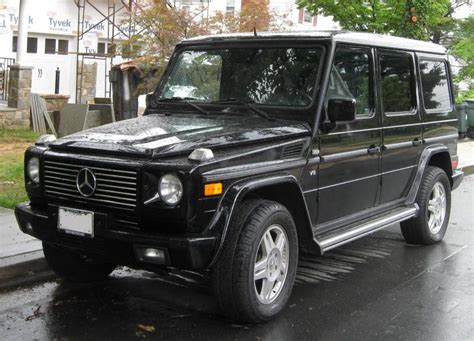 2008 mercedes benz g class information 2008 mercedes benz g class information and photos zombiedrive