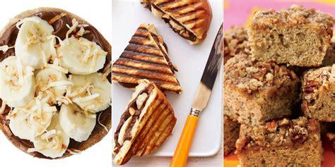 16 easy banana desserts breakfast recipes with bananas