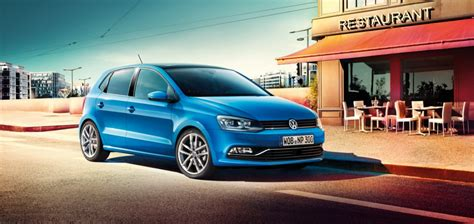 volkswagen ads 2014 2014 volkswagen polo gets fresh in first commercials