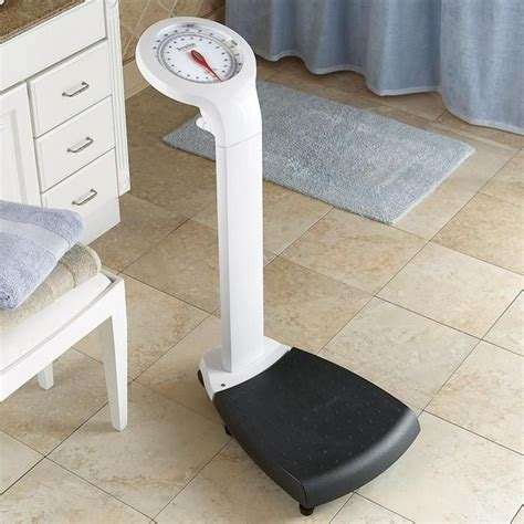 Brookstone Scale Will Stand Up To Household Use Order An