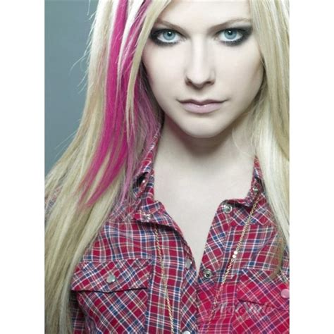 photos of weaves and streaking in hair 20 quot 50cm clip in pink human hair streak