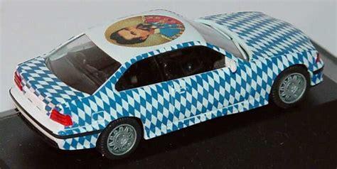Herpa Bmw 3er Coupe Lautner Motorsport Gewinner Gt Cup 1996 bmw m3 coup 233 e36 bayern bmw herpa bild 2
