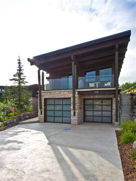 modern garage apartment garage apartment houzz