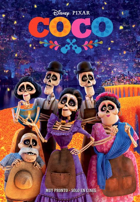 coco movie poster pin by john vournous on coco pinterest disney pixar