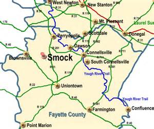 smock pennsylvania directions