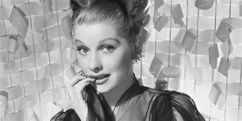 lucy o ball 20 stunning vintage photos of lucille ball