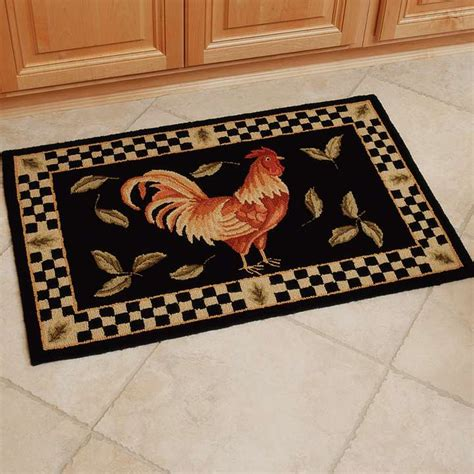 Rooster Kitchen Rugs Rooster Kitchen Rugs Kitchen Rugs Rugs Sale Kitchen Carpet Runner Images Wooden Decorating