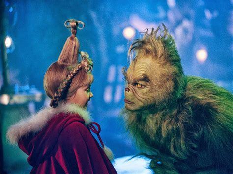 imagenes de navidad grinch fondo de pantalla navidad el grinch