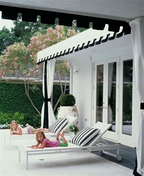 white awning black and white awning architecture and outdoor spaces