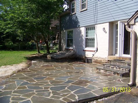 cost of flagstone patio icamblog