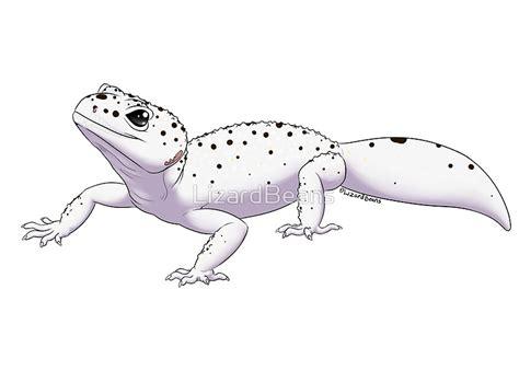 Leopard Buble Black Syari quot black leopard gecko quot framed prints by lizardbeans redbubble