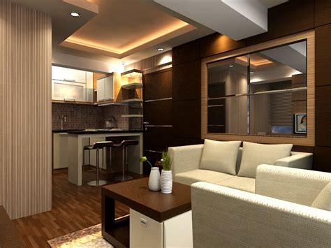 design interior untuk apartemen lima pilihan konsep desain interior rumah yang harus