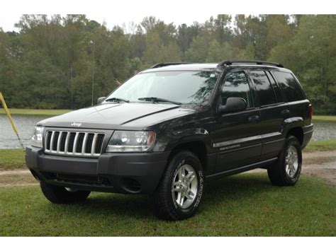 manual cars for sale 2004 jeep grand cherokee interior lighting 2004 jeep grand cherokee laredo for sale in greenville