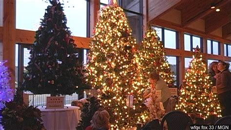 ohio christmas trees will be sent to military units abroad