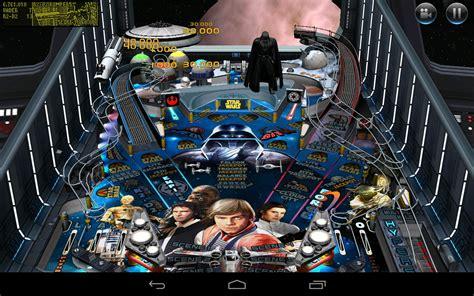 starwars pinball apk wars pinball review multiplier androidshock